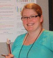 aquatic science curriculum education researcher Erin Scanlon - Texas Aquatic Science