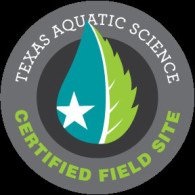 Logo of Texas Aquatic Science Certified Field Site
