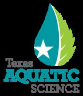 Texas Aquatic Science education program logo