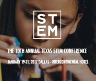STEM Conference rosen website